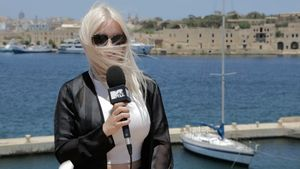 a4e851850a89 ... Isle Of MTV Malta 2016)  We Catch Up With Wiz Khalifa