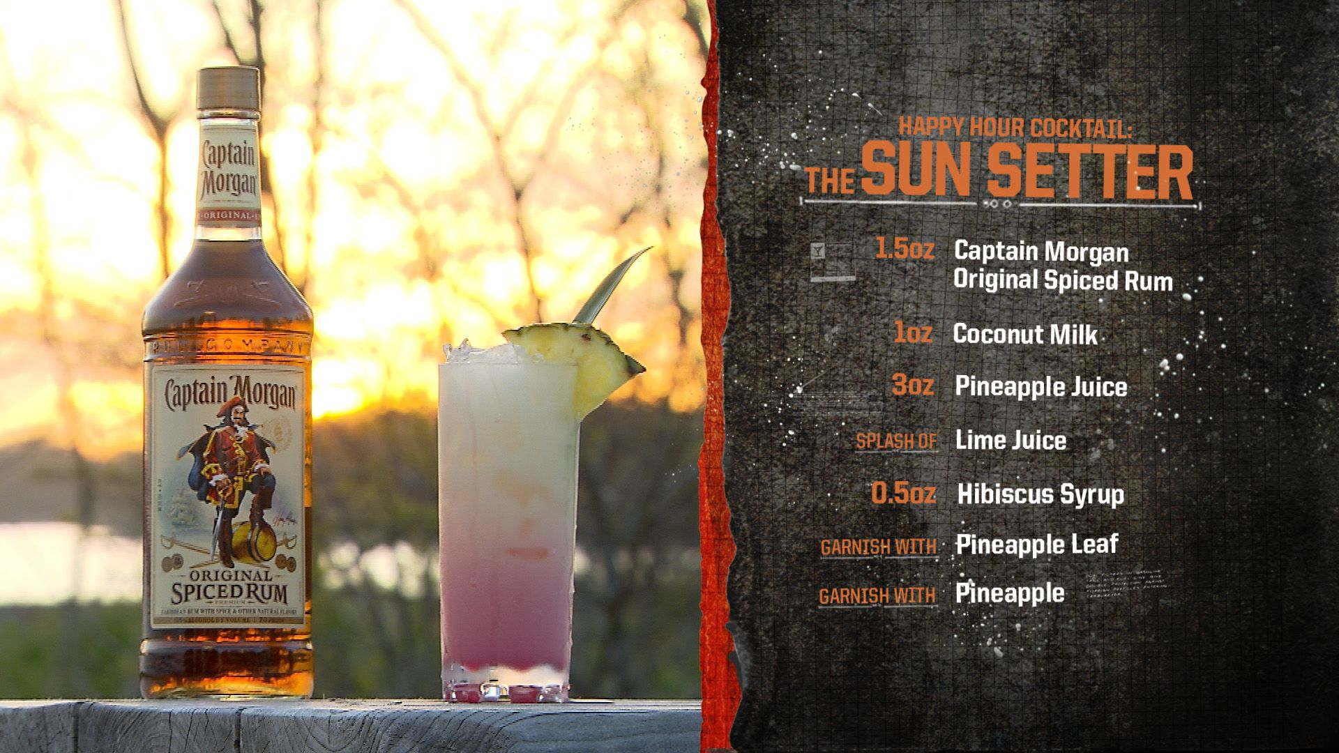 Mixologist The Sunsetter Bar Rescue Video Clip Paramount Network