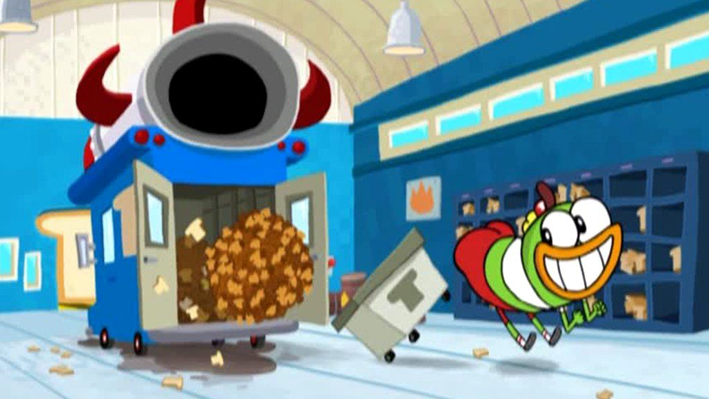 Breadwinners Episodes | Watch Breadwinners Online | Full Episodes