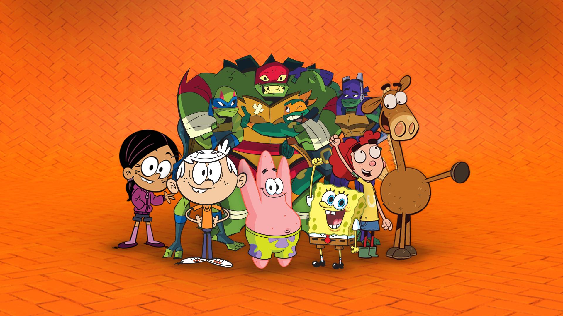 Nickelodeon Live Stream