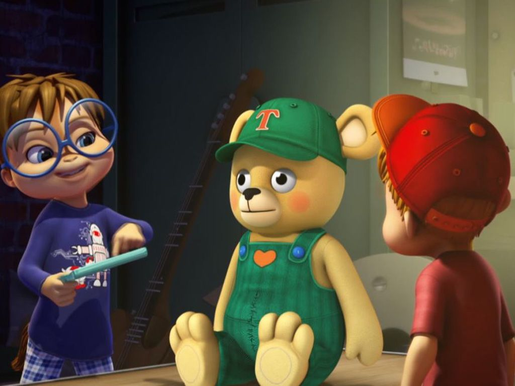 alvin and the chipmunks full episodes free