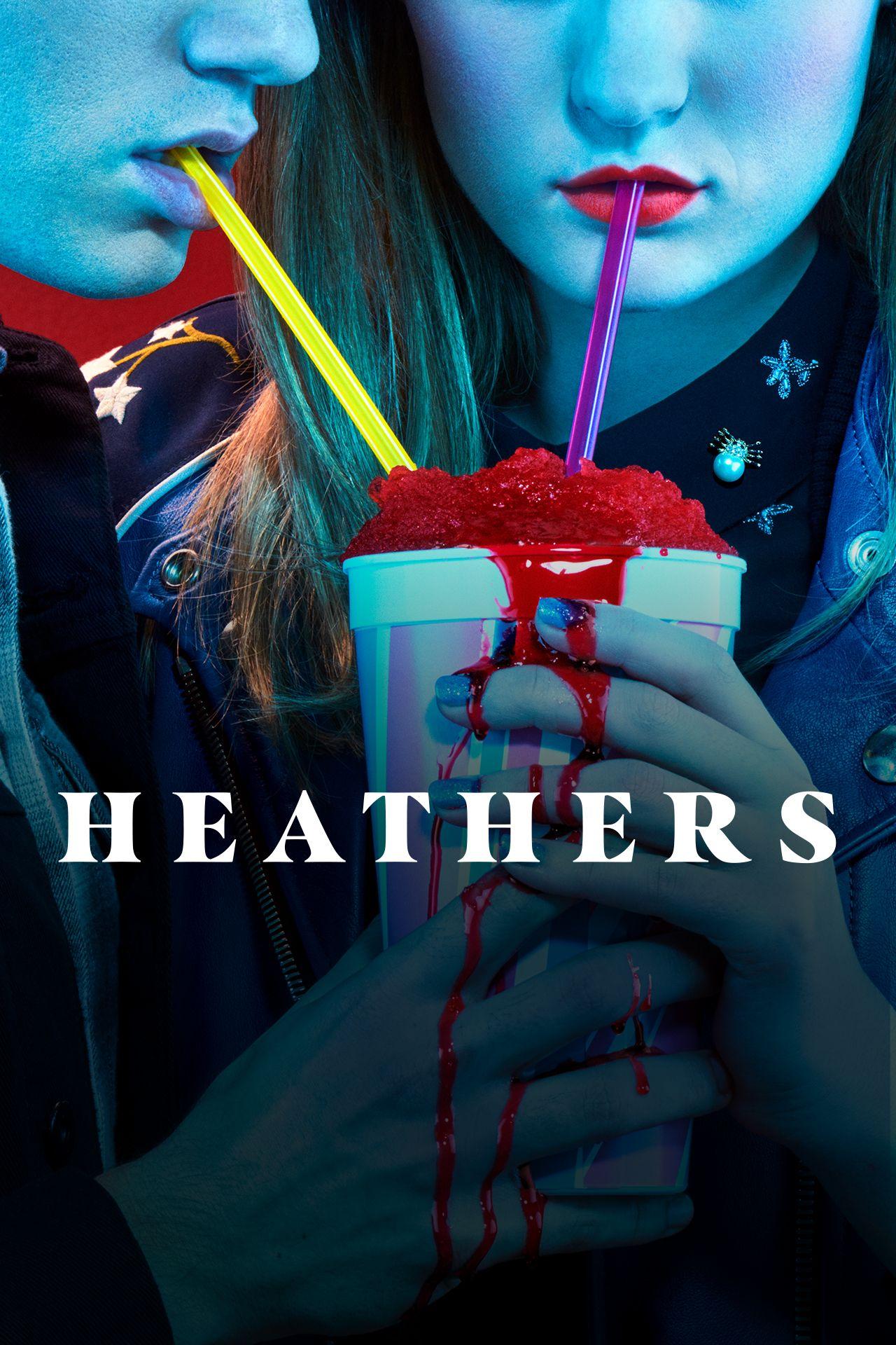 Výsledek obrázku pro tv show heathers