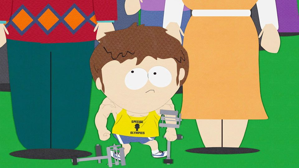 Jimmy from south park steroids results of anavar steroids