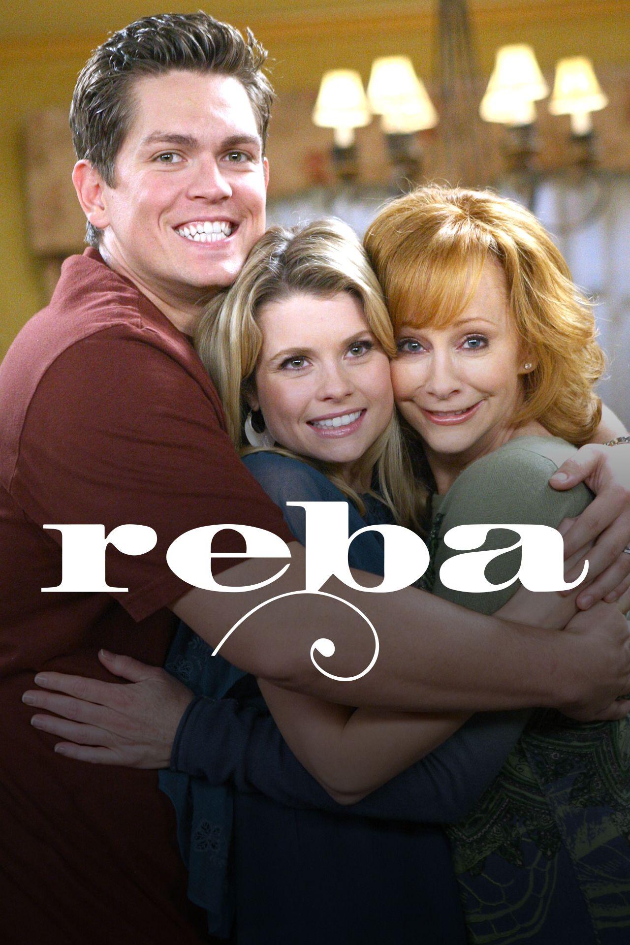 Reba Season 5 Tv Series Tv Land